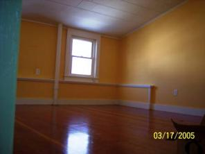 2br -650ft2 - Brooklyn 2 Bed Apartment 3rd Floor, Parking