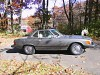 1975 450SL Mercedes Benz   US $12,900.00